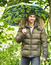 AOC-Mini-Taschenschirm FARE®-Camouflage