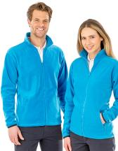 Womens Fashion Fit Outdoor Fleece Jacket
